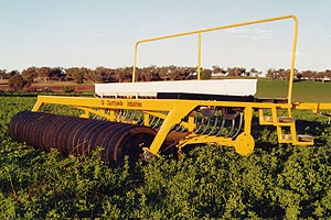 Pasture Seeding Equipment